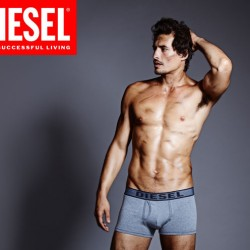 New Diesel at Top Drawers