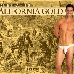 Stike Gold with the New John Sievers California Gold Collection