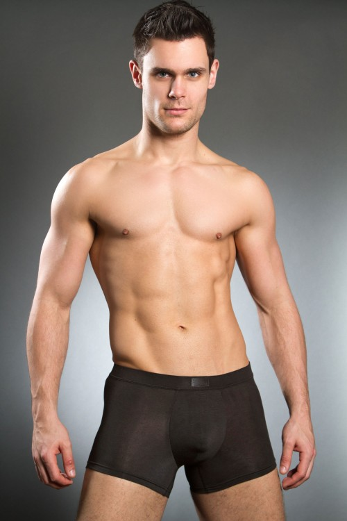 hom-soft-silk-maxi-boxer-brief-black