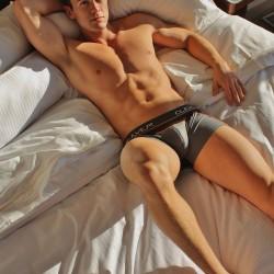Brief Talk – Straight Talk about Underwear. Part 1