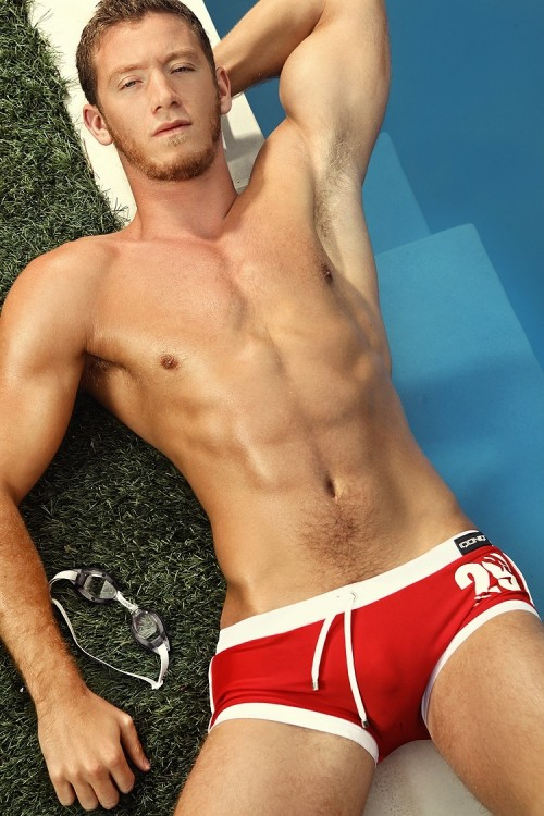Jayden Tyler for IQONIQ SWIM 2013 S_S 1