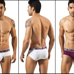 Review – Clever 5158 – Textured Brief