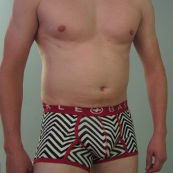 Review – MaleBasics Geometric Boxer – Chevron