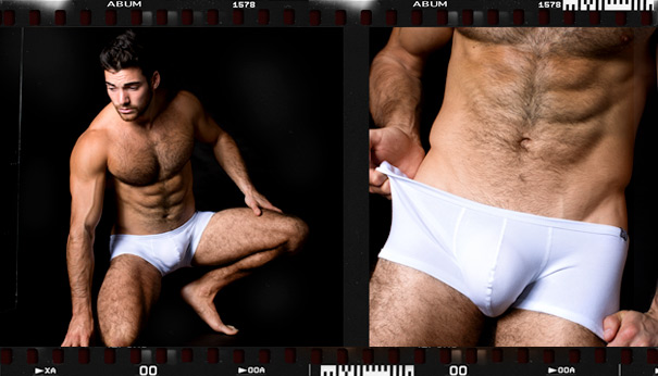 Aussiebum Billy Model | Male Models Picture