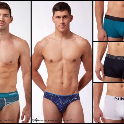 What's Hot in the US from Mensunderwearstore.com