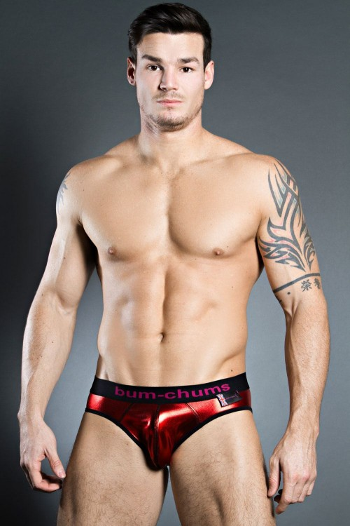 Bum Chums Supernova Brief GBP17.99