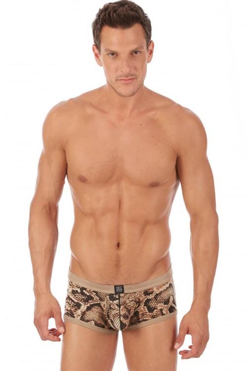 Gregg Homme Snakeskin Boxer Brief GBP31.96