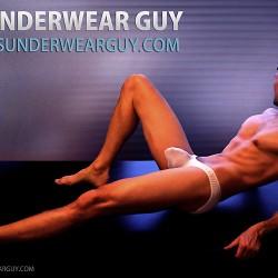 Men's Underewear Guy Interview