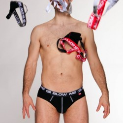 """Curbwear wants you to """"Blow Me"""""""