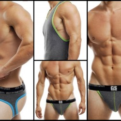 Style Brief – New Glow Collection from Go Softwear