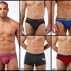 What's Hot for the Holiday from Mensunderwearstore