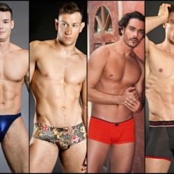 What's hot in the UK and at Deadgoodundies.com – January Edition