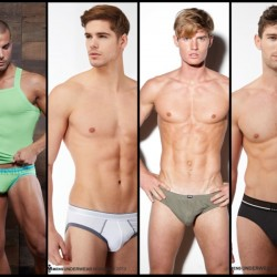 Underwear Seasonality, What to wear each season