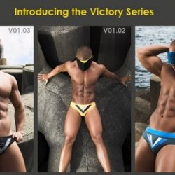 2EROS – Victory Line Now Out
