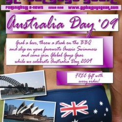 Global Guys Gear – Australia Day 09