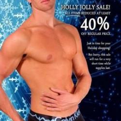 Audace – Holly Jolly Sale