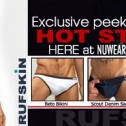 NuWear has New Rufskin