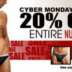 NuWear – Cyber Monday Sale