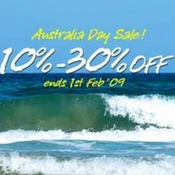 Cocksox – Australia Day Sale