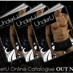 Under U – VAT Sale, New Catalogue and 20% off Christmas Sale