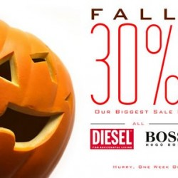 Skiviez Sale on All Diesel and Hugo Boss