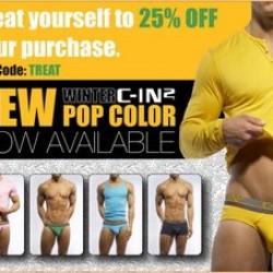 C-IN2U – 25% off