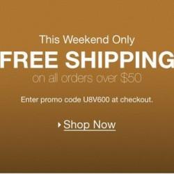Undergear – Free Shipping