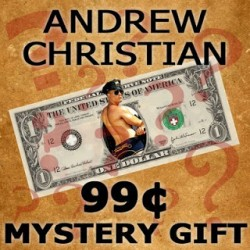 Andrew Christian – .99 Cent Mystery Sale