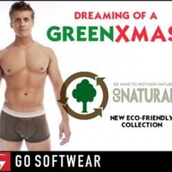 Go Softwear – Dreaming of a GreeenXmas