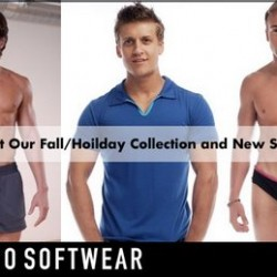 Go Softwear New Fall/Holiday Sale!