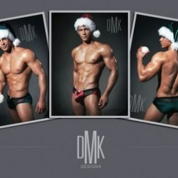 DMK Designs – Merry Christmas