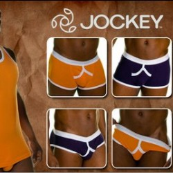 Dead Good Undies Has Jockey Retro