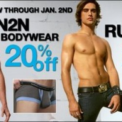 10percent – N2N and Ruffskin Sale