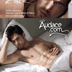 Audace has Sexy Gift Ideas under $10