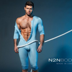 N2N Bodywear 2014  Video