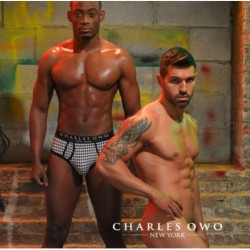 New Brand Charles Owo Underwear – The Interview