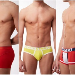 What's Hot for April at Mensunderwearstore