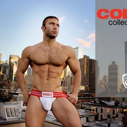 New Colt Underwear Line