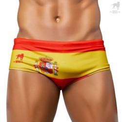 CA-RIO-CA now has Team Spain