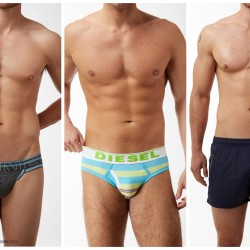 What's Hot in May in the US from Mensunderwearstore.com