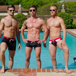 UNB 2014 Swimwear Guide