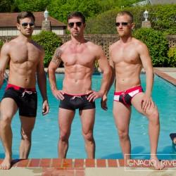 UNB 2014 Swimwear Guide