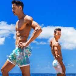 Review Teamm8 Surf Swim Shorts