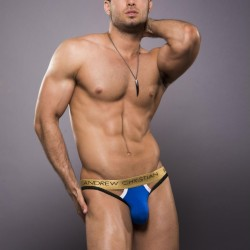 Review – Andrew Christian Almost Naked Jumper Jock