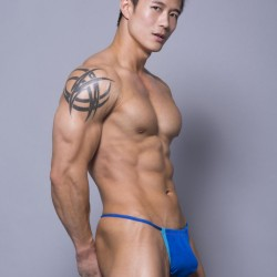 Review – Andrew Christian Trophy Boy G String