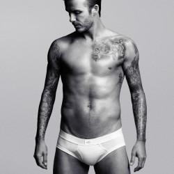 12 Pairs We Love – David Beckham Bodywear Briefs