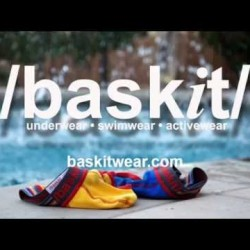 Baskit Summer Skinny Dip