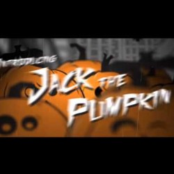 aussieBum Jack The Pumpkin Video