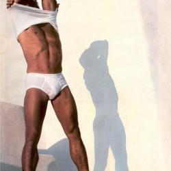 A Brief Look Back – Calvin Klein