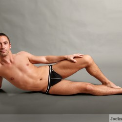 DT Is Back and Better Than Ever at Jockstrap Central